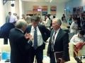 Fügedi Árpád, Dr. Belovics Ervin és Dr. Kónya István