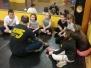 Gyerek önvédelmi tréning 2. csoport - 17.04.01.