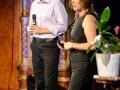 meglepetés program - Rachel Sharp és Jeremy Frith