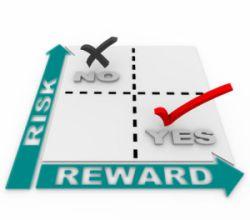 Risk vs Reward Matrix - Targeting the Best Quadrant www.personal.psu.edu